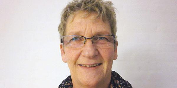 Kirsten Heissel