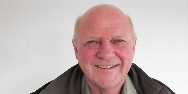 Knud Erik Heissel