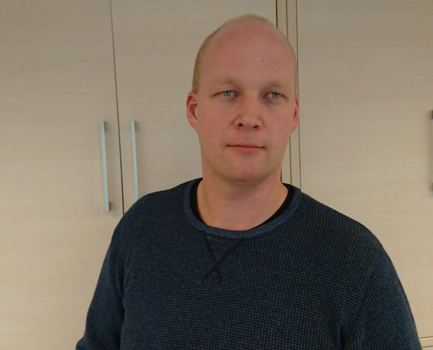 Anders Heissel